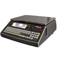 Balance poids-prix WIND 010 B LCD 6/15kg - 2/5g