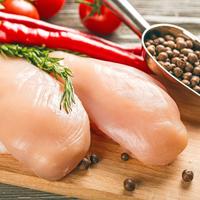 Filet de poulet fermier,colis de 5kg