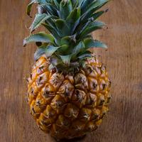 Ananas Bio Fino
