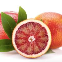 Orange Sanguine  Sanguinelli