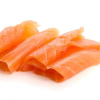 Saumon Fume Ecosse Tranche Main 1,7 Kg