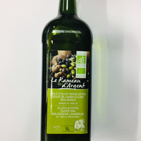 Huile Olive Vierge Extra X 1 Litre FRANCE   cat.1