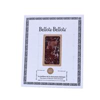 Lomo Blanc  Bellota-Bellota tranché, étui de 100g