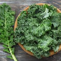 Choux  Kale, Colis De 4Kg