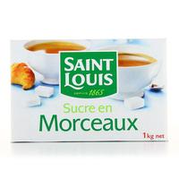 Sucre Morceaux N°4 X 1 Kg FRANCE   cat.1