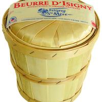 Beurre Motte AOP doux, motte de 5kg