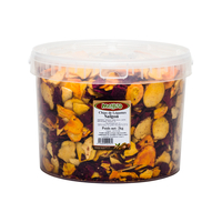 Chips legumes secs saigon x2kg