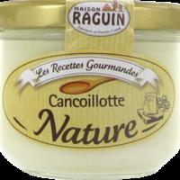 Cancoillotte nature Raguin, colis de 12 pièces