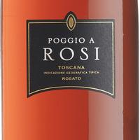 Poggio A Rosi Igt  0,75, colis de 6 bouteilles