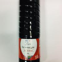 Vinaigre de Vin Blanc X 1 Litre FRANCE   cat.1