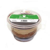Tiramisu artisanal 100% mascarpone 15cl 70g