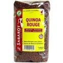 Quinoa Rouge 1 Kg FRANCE   cat.1