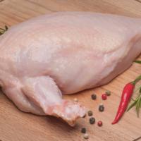 Suprême de poulet halal,colis de 2,5kg