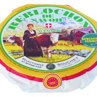 Reblochon fermier Bouchet AOP, colis de 12 pièces