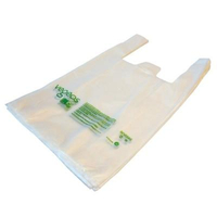 Sac Bretelle Biodegradable