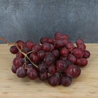 Raisin rosé crimson , colis de 7kg