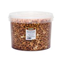 Noix de cajou grillée sans sel - cal. W240 x 5kg