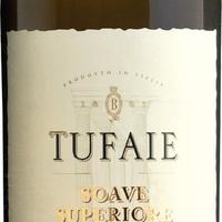 Le Tufaie Soave Class Doc 0,75, colis de 6 bouteilles