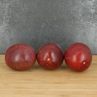 Prune bleue, vrac, colis de 55 fruits de 5kg