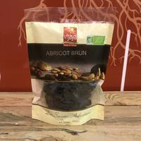 Abricot Brun Vrac Bio, colis de 5kg