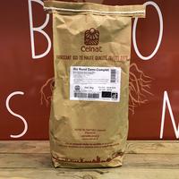 Riz Rond Demi Complet Bio, le sac de 3kg