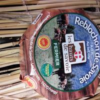 Petit Reblochon Fermier AOP Hauts de Savoie, colis de 6 pièces
