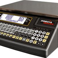 Balance poids-prix WIND 015 B LCD 6/15kg - 2/5g