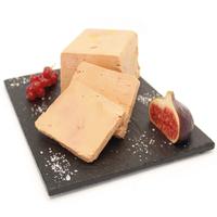 Foie gras de canard entier mi-cuit au sauternes 1kg