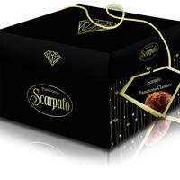 Panettone Classico Diamante 1kg