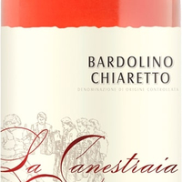 Bardolino Chiar Bolla Doc 0,75, colis de 12 bouteilles