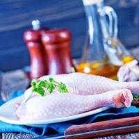 Cuisse de poulet,colis de 10kg