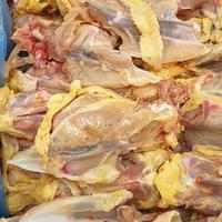 Carcasse de volaille,colis de 10kg