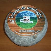 Tomme de Montagne Hauts de Savoie, colis de 2kg