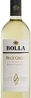 Pinot Grigio Bolla Igt  0,75, colis de 6 bouteilles