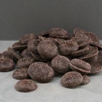 Chocolat Noir - Cru Virunga 70% - Original Beans - 2Kg - BIO