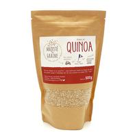 Quinoa origine Berry sachet 500g