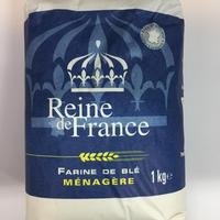 Farine T55 1 Kg FRANCE   cat.1