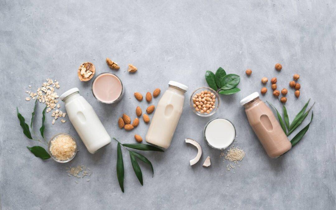 Protéines végétales : quels bénéfices ?