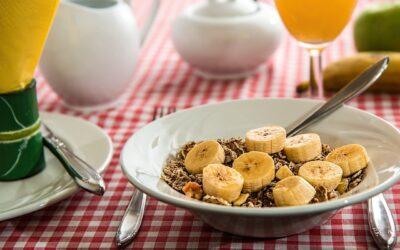 5 aliments qui boostent votre énergie, selon les experts