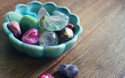 3 pierres à avoir pour être bien dans sa peau au quotidien