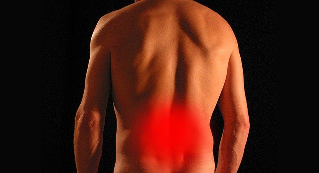 Troubles musculosquelettiques