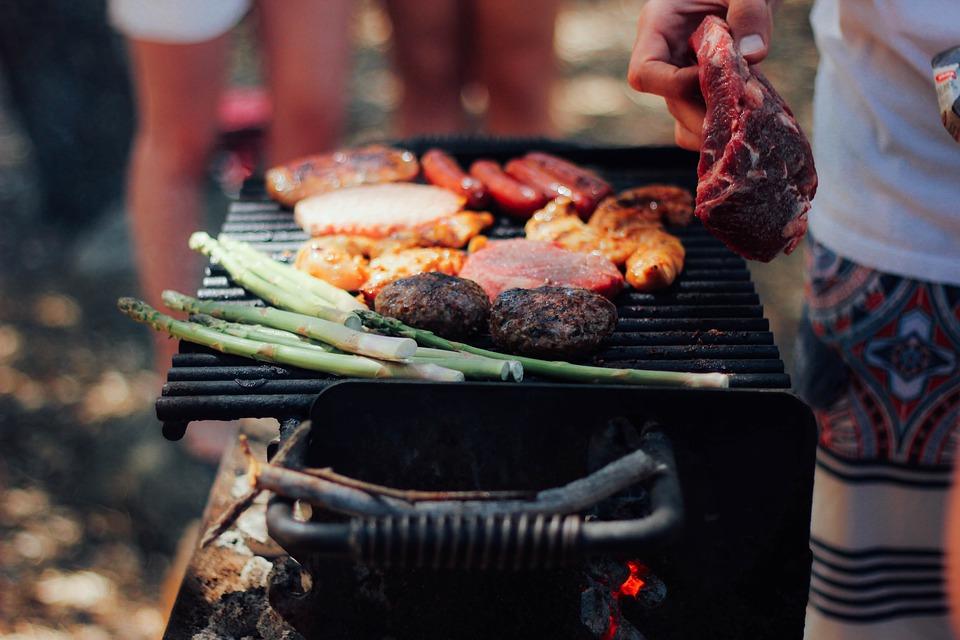 Choisir son barbecue