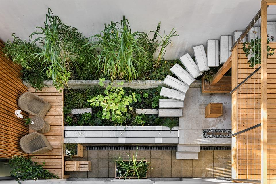 Quels matériaux pour sa terrasse ?