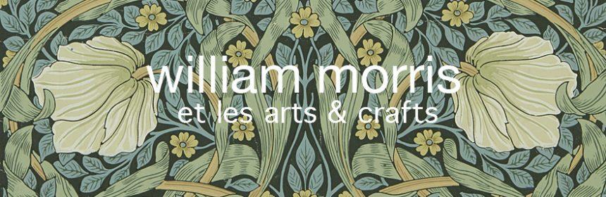 Art & Craft de William Morris