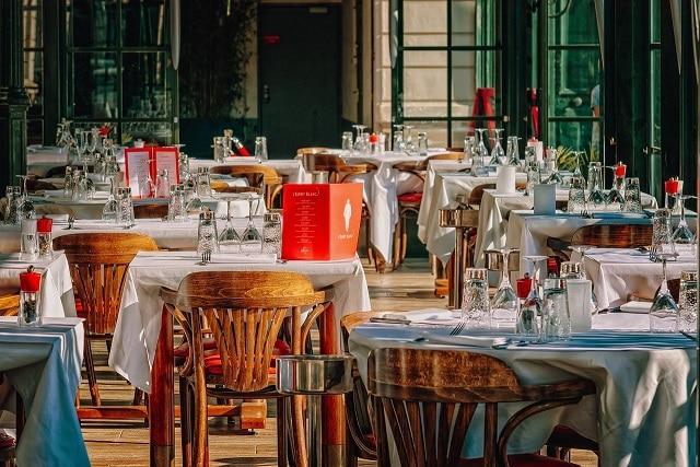 insonorisation restaurant