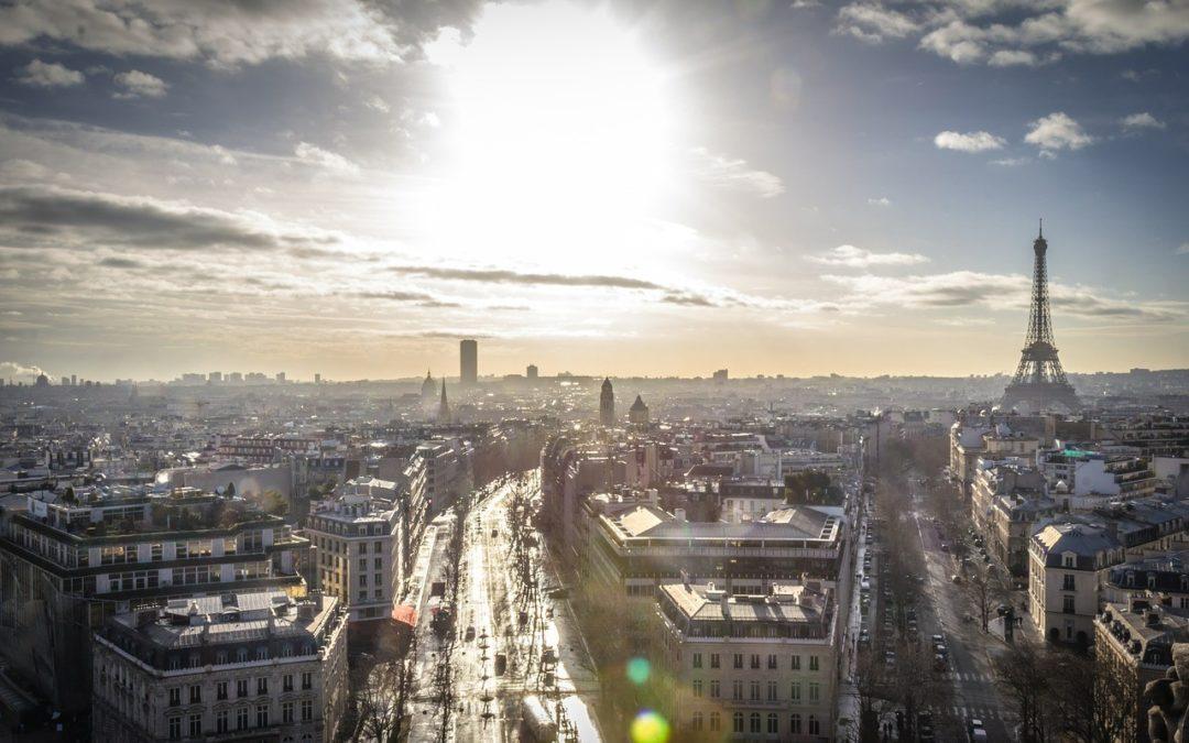 """Hoxton Paris, """"The place to be"""" pour découvrir Paris"""
