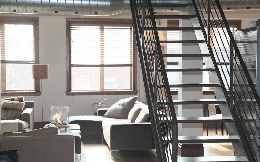 Loft : Ce qui transforme un appartement en loft