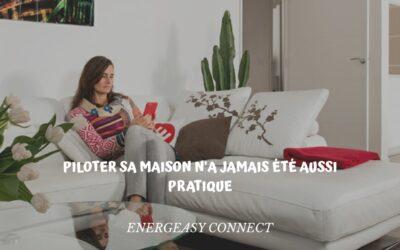 Connecter votre habitat à la box Energeasy Connect pour plus de confort