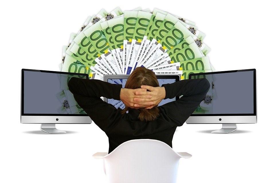 Les banques en ligne, bonne alternative au covid!