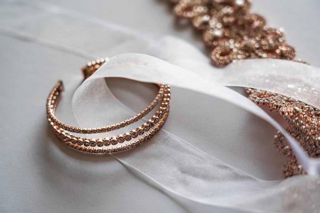 bijoux vrai or